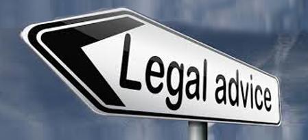 Legal Advisories Appeals